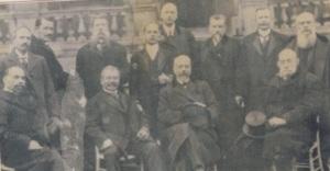 Διάσκεψη του Λονδίνου, Δεκέμβριος 1912-ο Βενιζέλος στο κεντρο
