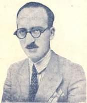 Ο Ν.Χαγιερ Μπουφίδης, φωτ, από Σ.Λιλιμπάκη