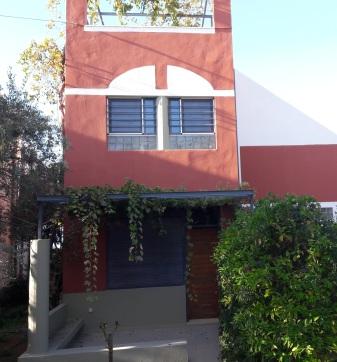Το σπίτι Του Φ.Καφάτου στην Φορτέτσα, μελέτη Δ.Αντωνακακη Επίβλεψη Γ.Νεονάκη