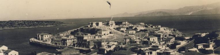 Από καρτ ποστάλ, ο οικισμός άρχισε να αναπτύσσεται τουριστικά...