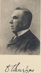 Δ.Βικέλας, από το βιβλίο ΗΖΩΗ ΜΟΥ, έκδοση 1907 (Σ.Π.Δ.Ω.Β.)