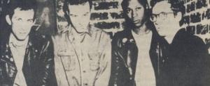 Φωτογραφια των DEAD KENNEDDY'S- από το βιβλίο