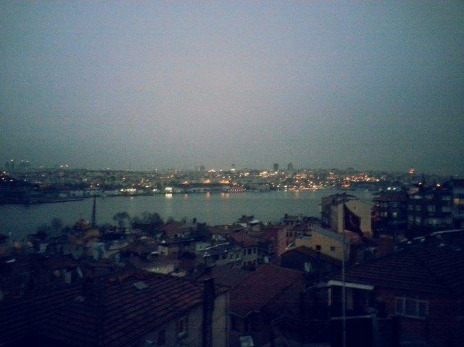 Κωνσταντινούπολη, από το site του Γιάννη Γιγουρτσή