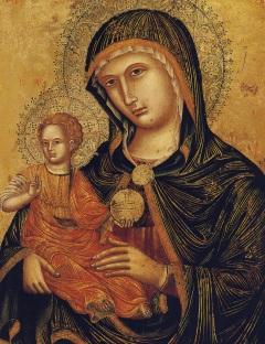 Κρητική Σχολή 16/ος αιώνας, η ζωγραφική έχει βυζαντινή -αλλά τελείως ανανεωμένη- τεχνοτροπία. Η Αναγέννηση, σφραγίζει και την θρησκευτική ορθόδοξη τέχνη.
