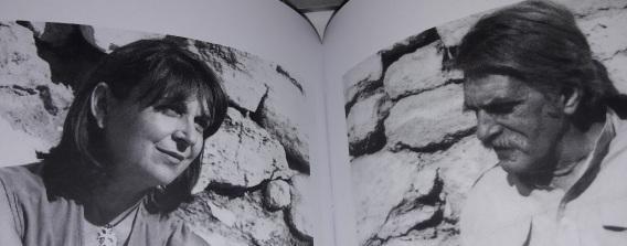 Το ζεύγος Γιάννης - Έφη την δεκαετία του1980, των μεγάλων επιτυχιών