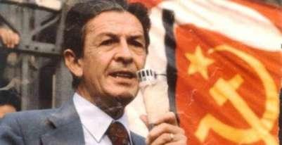 Ε.Μπερλιγκουέρ, ο εισηγητής μιας άλλης πολιτικής του κομμουνιστικου κινηματος στην Ευρώπη