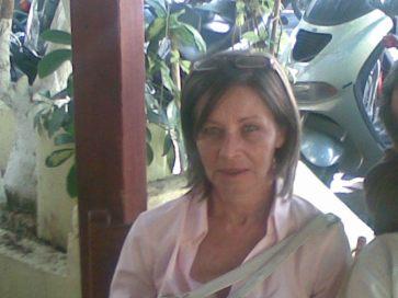 Η κ. Κατερίνα,Αποστολάκη - Ξηριτάκη, εξαιρετική στην παράσταση ΠΛΟΥΤΟΣ