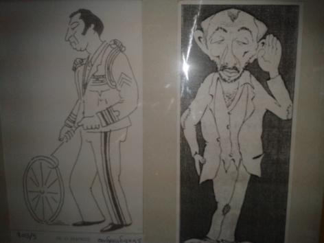 Οι πιο αγαπημένοι του τύποι, ο Αντρέας Σκουλικάρης κι ο Μάρκος