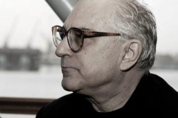 Δ.Δημητριάδης, συγγραφέας και μεταφραστής(γεννήθηκε 1944 Θεσσαλονίκη)
