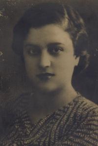 Φωτογραφία του 1935, Αγιος Νικόλαος εικονίζει την Μ.Μ.
