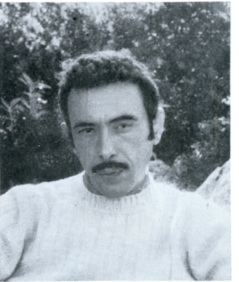 Αριστόδημος Παπαδάκης, παλιότερη φωτογρφία