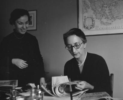 Η μεγάλη κυρία της δημοσιογραφίας του 20ου αιώνα