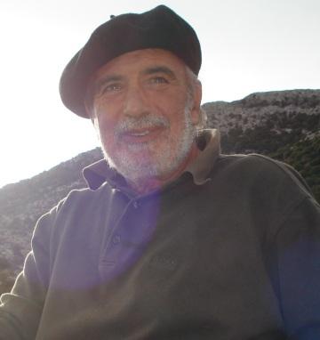 Κώστας Μπαλαμούτσος, Καταφύγιο Ψηλορείτη 2009