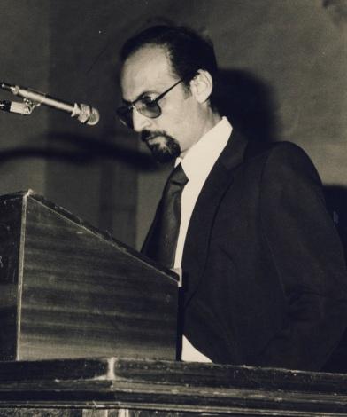 Γιάννης Σταρίδας, την εποχή του 1980