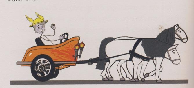 Μ.Ζεβελάκη, από την εικονογράφιση του βιβλίου