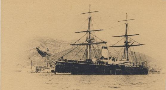 Παλιά καρτ ποστάλ, αρχείο ΑΛΚΜΑΝΑ