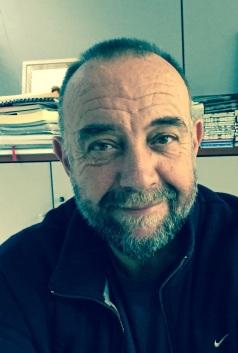 Κώστας Σταμάτης, επιμελητής εκδόσεων, κενρικός εισηγητής