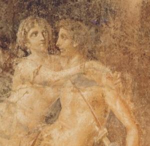 Το διασημότερο ζεύγος της μυθολογίας: Αρης και Αφροδίτη
