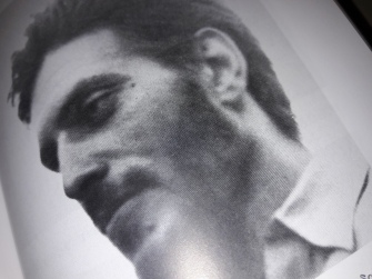Γιάννης Σακελλαράκης, 1965 φωτ. Ν.Κούνδουρος