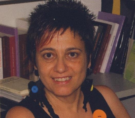 Κατερίνα Επιτροπάκη, φωτογρφία από το βιβλίο της