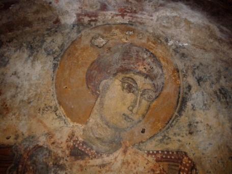 Το θρησκευτικό θέμα, δεν μειώνει την ζωγραφική, ο τεχνίτης είναι διακεκριμενος καλλιτέχνης