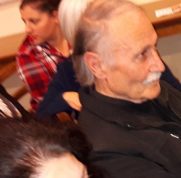 Αντώνης Σανουδάκης, συγγραφέας - ανοιξε καποτε τους φακέλους της Αντίστασης, με θάρρος...6ος ομιλητής