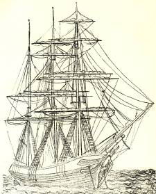 Από τα καράβια του Σπύρου Βασιλείου