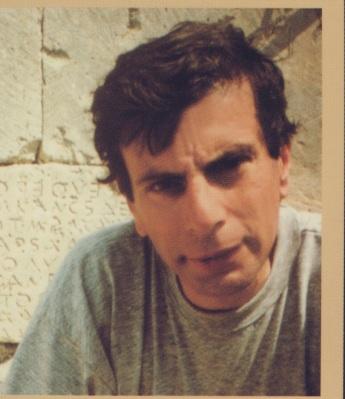 Μάνος Λουκάκης, Αγιονικολιώτης ποιητής