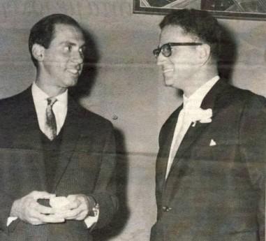 Χ.Λαμπράκης και Λ.Καραναγιώτης-ο ένας προκαλεί (ακόμα) πολεμική ο άλλος άφησε (μόνο) επαίνους