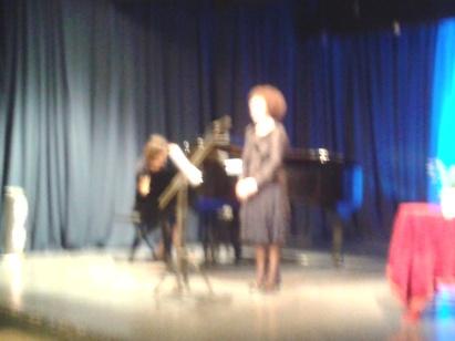 Από την παράσταση με τον ατελή φακό του  αlkman.gr