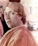 Ο περίφημος ζωγραφος Σάντρο Μποτιτσέλλι