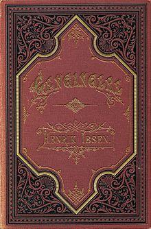 Πρωτη έκδοση του έργου(γραφτηκε 1881)