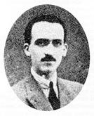 Ν.Χ.αγιερ Μπουφίδης (1899-1950)ποιηση-θέατρο