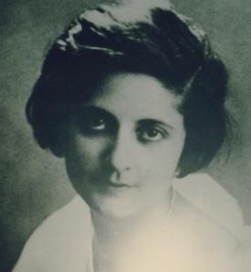 Γαλάτεια Καζαντζάκη,  η θυελώδης ερωτική σχέση θα καταλήξει σε γάμο...στο Νεκροτεφείο του Ηρακλείου...