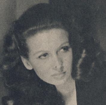 Φωτογραφία της Κυρίας, χρονολογία 1.5.1945