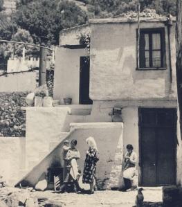 Χωριο της Κρήτης