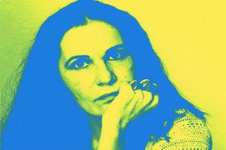 Ζζένη Μαστοράκη φωτογραφία διαδικτύου