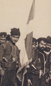 Κρητικοί για τον Βαλκανικό Πόλεμο/βιβλίο Γ.Παναγιωτάκη (Αγώνες εκτός Κρήτης..)