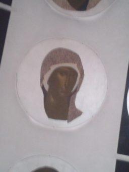 Αγιογραφία του Βασιλάκη, από αρχείο ΑΛΚΜΑΝ